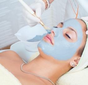 Rejuvenating Facials